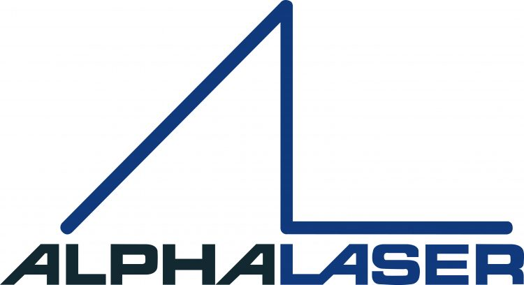 Alpha Laser Logo