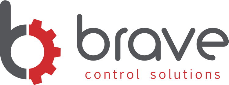 Brave Control Solutions logo