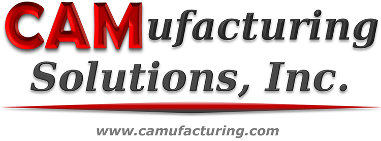 CAMufacturing Solutions logo
