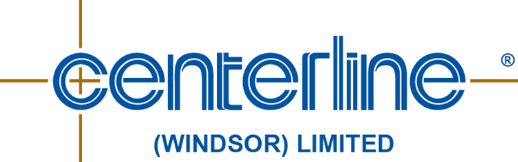 Centerline (Windsor) logo