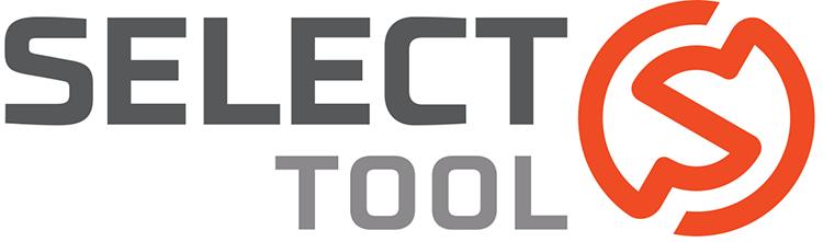 Select Tool logo