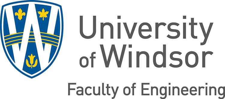 University of Windsor Faculty of Engineering logo